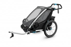 Thule Chariot Sport 1 Black